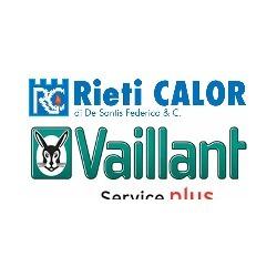 Rieti Calor - Assistenza Vaillant - Caldaie riscaldamento Rieti