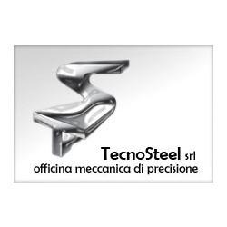 Tecno Steel - Officine meccaniche di precisione Colonnella