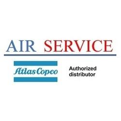 Air Service - Compressori Atlascopco