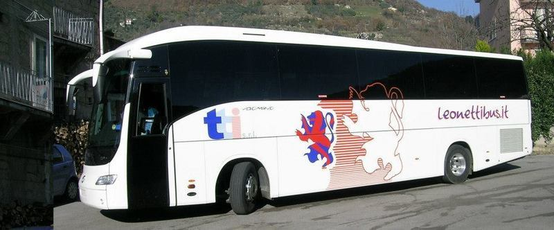 sellitto bus contatti