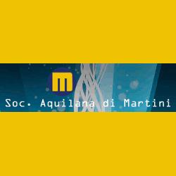 Martini Mario - Bagno - accessori e mobili L'Aquila