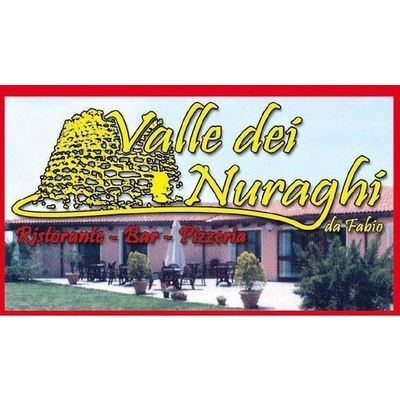 Valle dei Nuraghi da Fabio - Pizzerie Bonorva