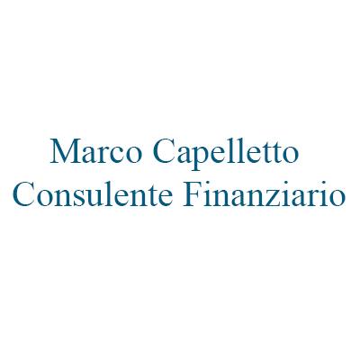Marco Capelletto Consulente Finanziario - Banche ed istituti di credito e risparmio Vercelli