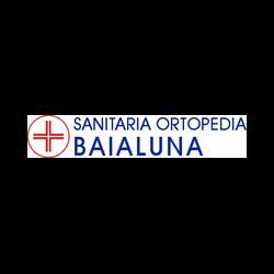 Sanitaria Ortopedia Baialuna - Carrozzelle e poltrone per infermi Parma