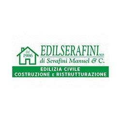 Edilserafini di Serafini Manuel - Imprese edili Morciano Di Romagna