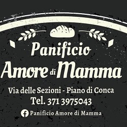 Panificio Amore di Mamma - Panetterie Pian Di Conca