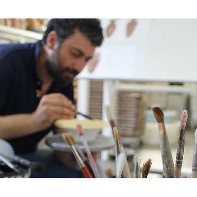 Giuseppe Cicalese Ceramiche - Ceramiche artistiche Cava De' Tirreni