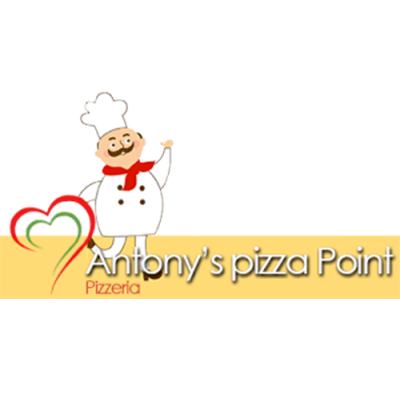 Antony'S Pizza Point