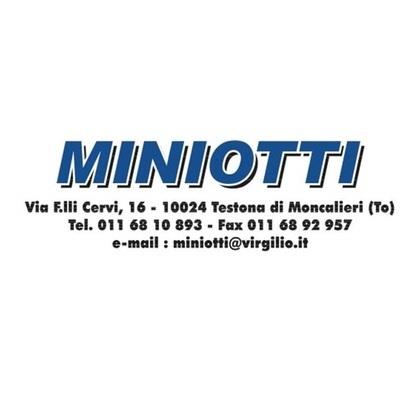 Miniotti Autofficina - Elettrauto - officine riparazione Moncalieri