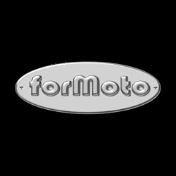 Formoto - Motocicli e motocarri accessori e parti - vendita al dettaglio Genova
