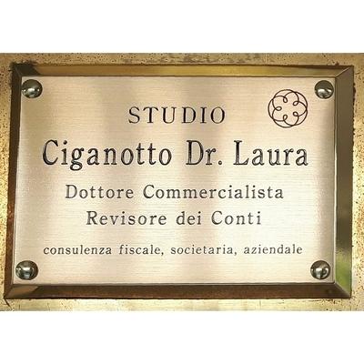 Studio Ciganotto Dr.ssa Laura - Revisione e certificazione bilanci Treviso