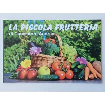 La Piccola Frutteria - Frutta e verdura - vendita al dettaglio Torino