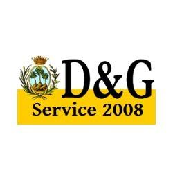 D. e G. Service 2008 - Giardinaggio - servizio Genazzano