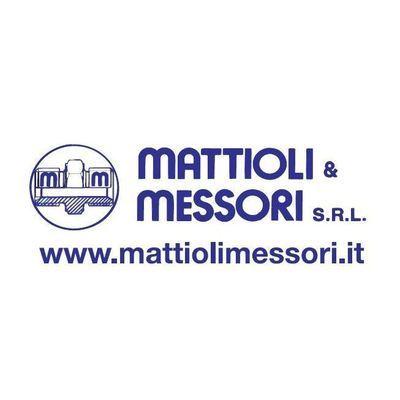 Mattioli e Messori - Apparecchiature oleodinamiche Modena