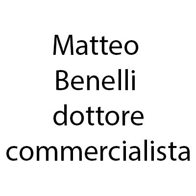 Matteo Dr. Benelli Dottore Commercialista - Dottori commercialisti - studi Bibbiano
