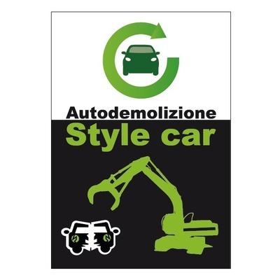 Autodemolizione Style Car - Autosoccorso Montichiari