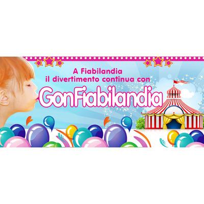 GonFiabilandia - Parchi divertimento ed acquatici Rimini