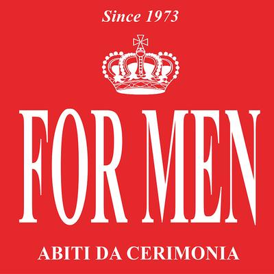 For Men Cerimonia Uomo - Abbigliamento alta moda e stilisti - boutiques Taranto