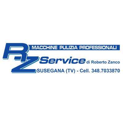 Rz Service - Macchine pulizia industriale Susegana