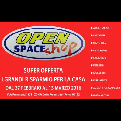 Open Space Shop
