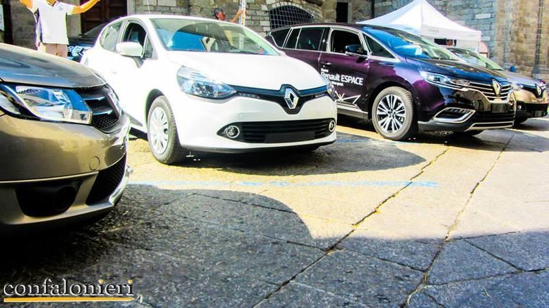 Renault Dacia Store Confalonieri - Sassari, Via Predda ...