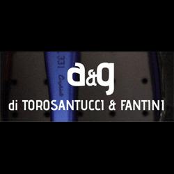 A.e G. Torosantucci e Fantini - Colori, vernici e smalti - vendita al dettaglio Lanciano