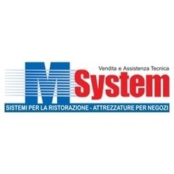 Mandolesi system by My System srls - Bilance, bilici e bascule Montorio Al Vomano