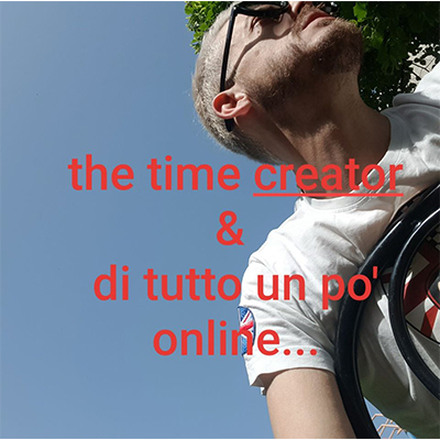 The Time Creator Italia - Vetrinisti San Vito