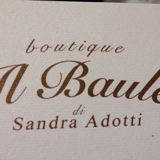 Il Baule di Sandra Adotti - Abbigliamento - vendita al dettaglio Arma Di Taggia