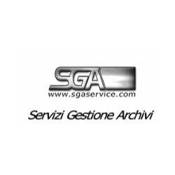 Sga Srl Digitalizzazione, Archiviazione Documenti e Deposito Archivi