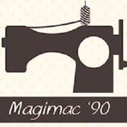 Magimac 90 - Vendita e Assistenza Macchine da Cucire - Affilatura strumenti ed utensili Pomezia