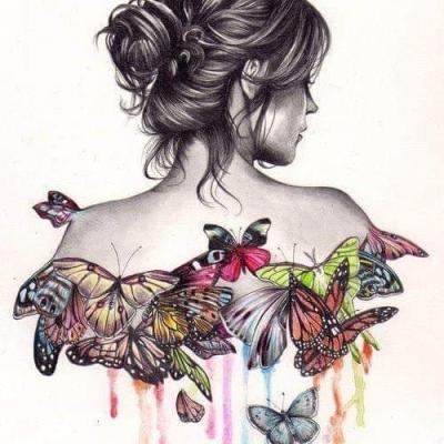 Butterfly Moda Donna - Calze e collants - vendita al dettaglio Bagheria