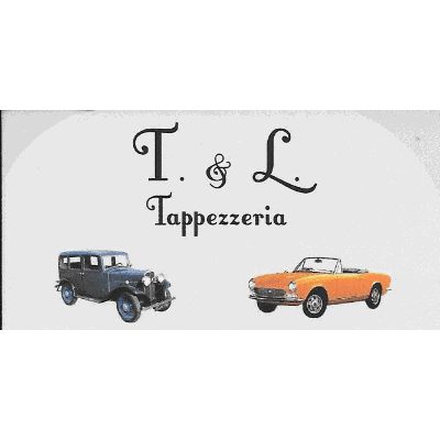 T & L Tappezzeria per Auto