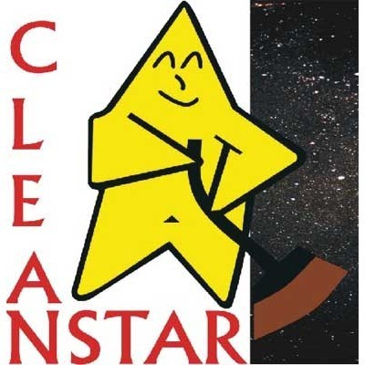 Clean Star