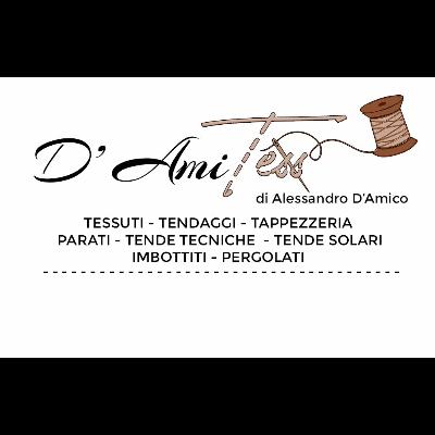 D'Ami - Tess di Alessandro D'Amico - Poltrone e divani - produzione e ingrosso Messina