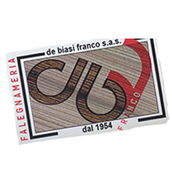 Falegnameria De Biasi Franco - Arredamenti - produzione e ingrosso Belluno