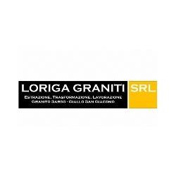 Granito Giallo San Giacomo - Loriga Graniti - Porfidi e pietre per pavimenti e rivestimenti Olbia