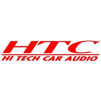 Htc Hi Tech Car Audio - Autoradio Feletto Umberto