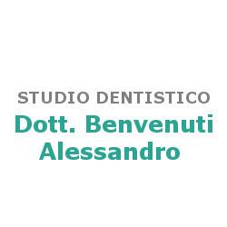 Alessandro Dott. Benvenuti - Dentisti medici chirurghi ed odontoiatri Livorno