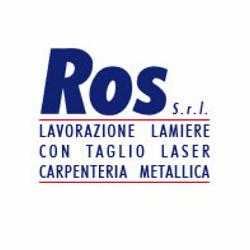 Ros - Lavorazione Lamiere - Saldatura metalli Azzano Decimo