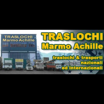 Traslochi Marmo Achille - Traslochi Atena Lucana