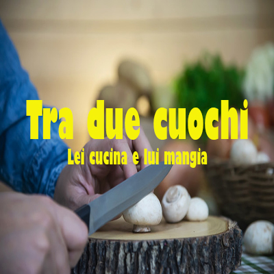 Tra Due Cuochi - Lei Cucina e Lui Mangia - Cinema e tv - produzione e studi Falconara Marittima