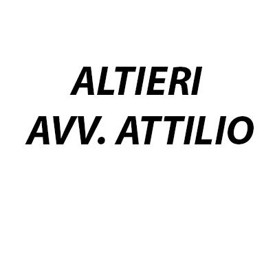 Altieri Avv. Attilio - Avvocati - studi Bari