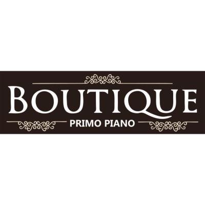 Boutique Primo Piano - Abiti da sposa e cerimonia Gioia Tauro