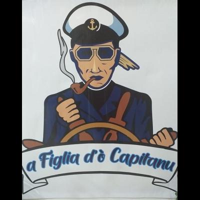 A Figlia d'ò Capitanu Friggitoria Ristorante - Ristoranti - trattorie ed osterie Porto Empedocle