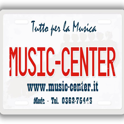 Music Center - Strumenti musicali ed accessori - vendita al dettaglio Meda