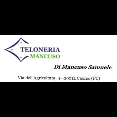 Teloneria Mancuso - Teloni impermeabili Caorso