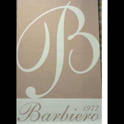 Barbiero 1977 - Bomboniere ed accessori Grottaminarda