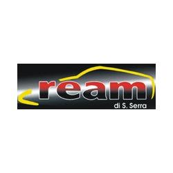 Ream - Batterie, accumulatori e pile - commercio Palermo