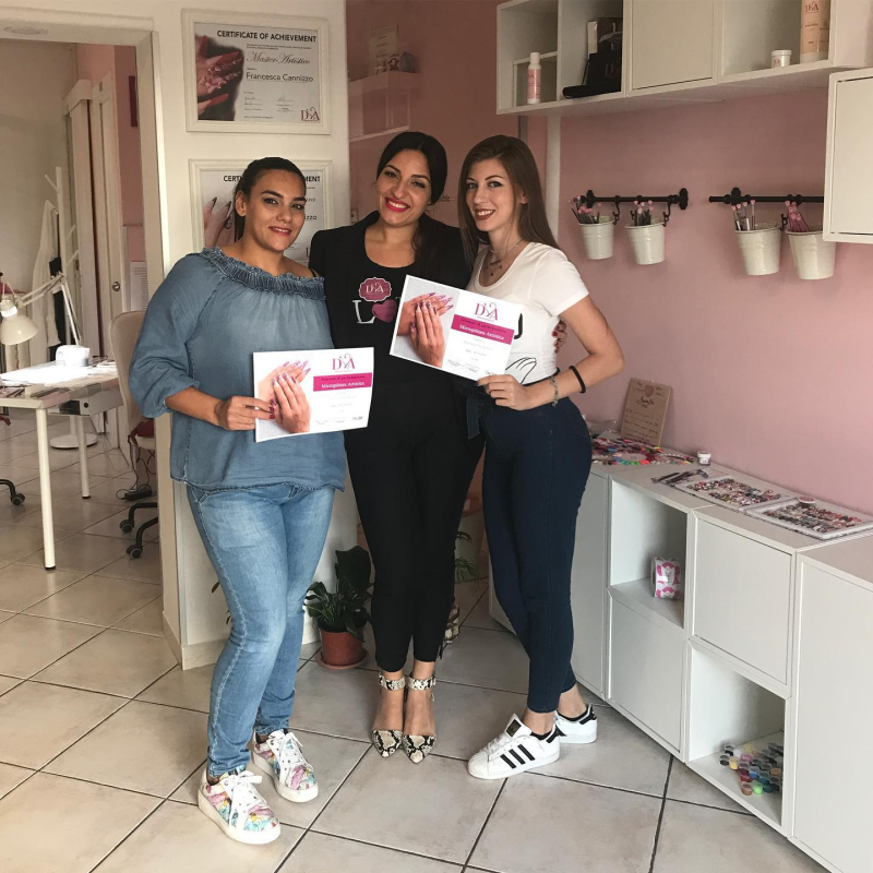 Beauty Chic Academy di Francesca Cannizzo